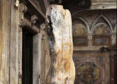La Guida - La preghiera e la sofferenza di Cristo nel Getsemani risuonano nella contemporaneità