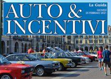 """La Guida - """"Auto & Incentivi"""": il nuovo inserto de La Guida"""