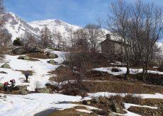 La Guida - Escursioni a Madonna della Neve e all'Alpe di Rittana