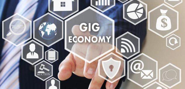 La Guida - Tutelare i lavoratori della Gig Economy