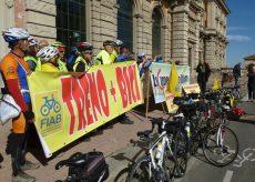 La Guida - La Cuneo-Ventimiglia anche per le biciclette di Eurovelo 8