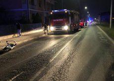La Guida - Venerdì a Dronero i funerali del 16enne morto sabato in un incidente