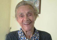 La Guida - È morta 'Lena di Morinesio': aveva 97 anni