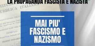 La Guida - Legge Stazzema contro la propaganda fascista: ultime settimane per firmare