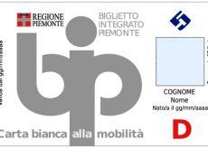 La Guida - Cambia l'orario di erogazione tessere Bip per trasporto dei disabili