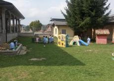 La Guida - La scuola materna di Rivoira sospende l'attività per i casi di positività al Covid
