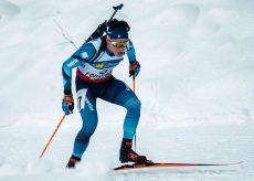 La Guida - Marco Barale al 7° posto nei campionati mondiali giovanili di biathlon