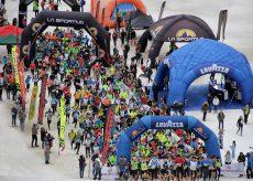La Guida - Confermata il 20 marzo a Prato Nevoso la Sunset Running Race