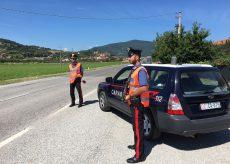 La Guida - I Carabinieri di Costigliole si spostano temporaneamente a Verzuolo