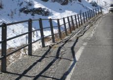 La Guida - Sì ai lavori per la strada tra Campomolino e il santuario di San Magno