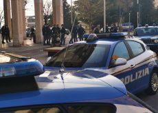 La Guida - Controlli della Polizia in centro città