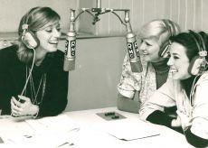 La Guida - La speaker cuneese Gabriella Giordano protagonista su Radio Monte Carlo