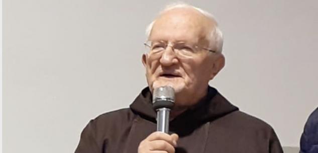 La Guida - Lunedì mattina a Busca i funerali di padre Francesco Saglia
