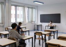 La Guida - Scuole superiori si riparte in presenza per il 70% degli studenti