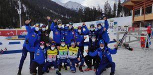 La Guida - Marco Barale vince la medaglia di bronzo ai Mondiali giovanili di biathlon