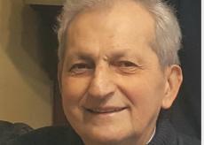La Guida - L'addio al canonico don Piero Cavallo