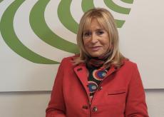 """La Guida - Gabriella Giordano """"ambasciatrice del cuneese"""" su Radio Monte Carlo"""
