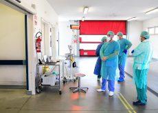 La Guida - Nella Granda 5 decessi, 201 nuovi casi e 367 guarigioni