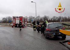La Guida - Incidente stradale a Fossano