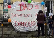La Guida - Castelletto Stura: contro la dad in una scuola senza problemi di gestione Covid