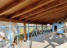 La Guida - Busca, nuova struttura coperta presso l'area giochi