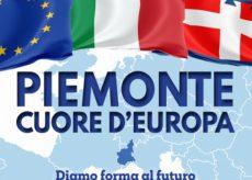 La Guida - A Cuneo oggi fa tappa il tour Piemonte Cuore d'Europa