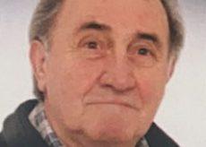 La Guida - Fontanelle, deceduto l'ex consigliere comunale Attilio Barbero
