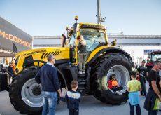 La Guida - Il 20 marzo anteprima virtuale della Fiera della meccanizzazione agricola di Savigliano