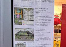 La Guida - Ospedale città, la raccolta firme nei negozi di Cuneo, l'elenco