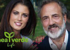 "La Guida - La Granda protagonista su ""Linea Verde"""
