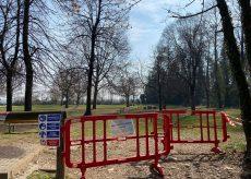 La Guida - Continuano a rimanere chiusi i parchi giochi di Cuneo