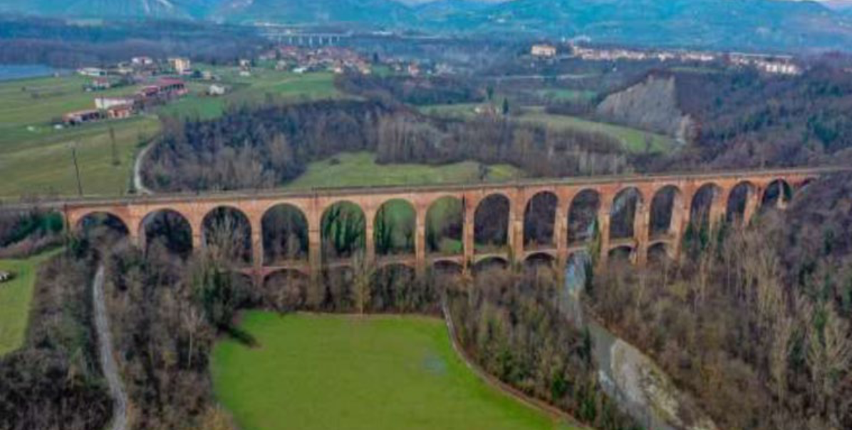 Viadotto Mongia