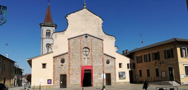 La Guida - Borgo, rinviate le cresime