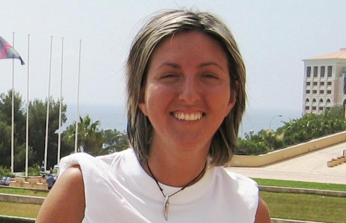 Alessandra Witzel