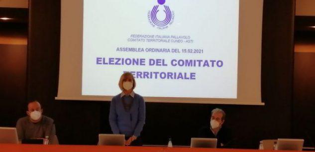 La Guida - Svolta la prima riunione del rinnovato Comitato Fipav Cuneo Asti