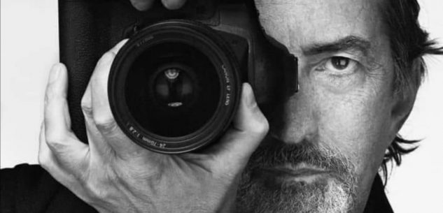 La Guida - Muore di Covid il fotografo internazionale Giovanni Gastel