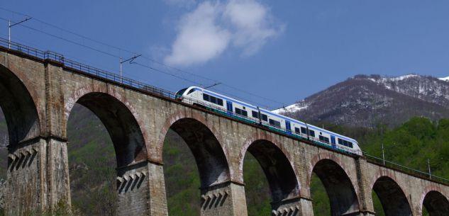 La Guida - La ferrovia delle Meraviglie su TV Svizzera