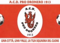 """La Guida - """"Diamo una mano a Luca"""", Pro Dronero lancia la raccolta fondi"""