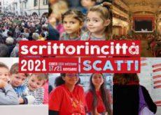 """La Guida - """"Scatti"""", svelato il tema di Scrittorincittà 2021"""