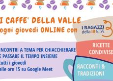 La Guida - I Caffè della Valle Stura online con i Ragazzi della III Età