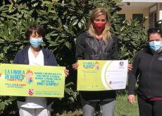 "La Guida - ""Pasti sospesi"" per la Pediatria del Santa Croce"