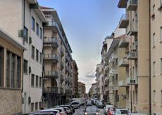 La Guida - Incendio in piena notte a Cuneo, portato in salvo un 55enne