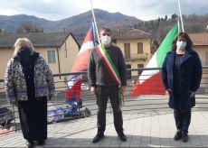 La Guida - Il ricordo delle vittime cervaschesi scomparse per Covid