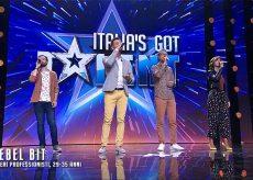 La Guida - I Rebel Bit protagonisti di Italia's Got Talent
