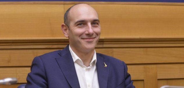 La Guida - Viceministro Morelli e presidente Anas Gemme al Tenda bis