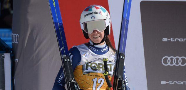 La Guida - Petra Vlhova vince la Coppa del mondo assoluta, domenica appuntamento con il Gigante