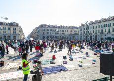 """La Guida - """"Uniti, la scuola è di tutti"""", sabato 17 musica e parole in piazza Galimberti"""