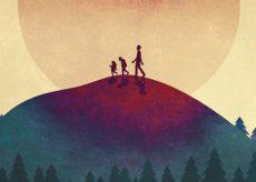 La Guida - La montagna è il rifugio dell'uomo