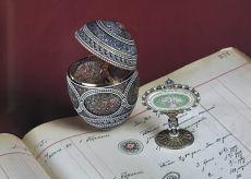 La Guida - Le uova Fabergé in una conferenza del Museo della Ceramica