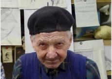 La Guida - Muore l'artista del ferro Mario Tallone di Paesana